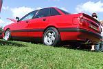My Audi 80