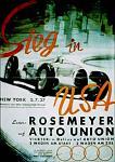 Audi race