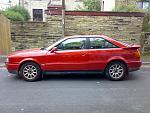 Audi 2.3 quattro