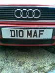 D10 MAF