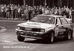 Pictures Barron Rothmans A2 Quattro