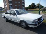 Audi 1982 100 cs 5e